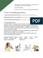 124830895 Practice Exam Examen I Los Verbos Reflexivos