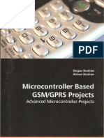Microcontroller Based Gsm Gprs Projects