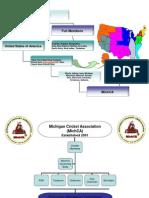 Mich CA Org Chart