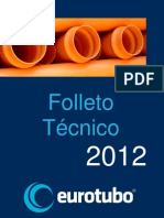 Folleto Tecnico Eu