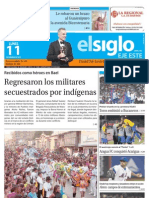 Edición La Victoria.Lunes11-02-2013