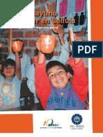 El Desayuno Escolar en Bolivia - Fam Bolivia
