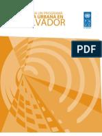 Libro Programa Pobreza Urbana
