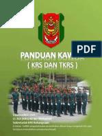 Panduan Kawad Kadet Remaja Sekolah (Update Jan 2013)