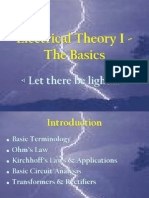 Lesson 15 - Electrical Theory.ppt