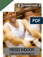 Guia Remo Indoor