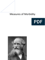 Morbidity Measures3