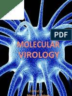 Molecular Virology - Moses P. Adoga