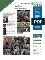 Belize 2012 Mission Report Jan 14, 2013 - English