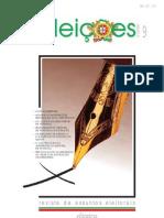 Revista Eleicoes n9 Set 2005