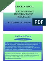 Auditoria_Fiscal INFORMACION Y PROCEDIMIENTOS  FACILES.pdf