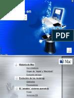 Historia Mac 1