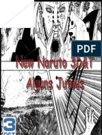 New Naruto 3D&T - Jutsus