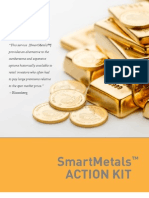 Smart Metals Action Kit