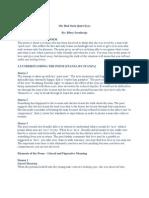 Form 4 Literature