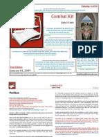 Bahai Combat Kit 3 of 3