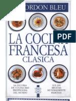 Le Cordon Bleu - La Cocina Francesa Clasica