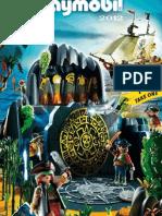 2012 Playmobil Specialty Catalog