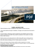 Fabric Structurefabric structure