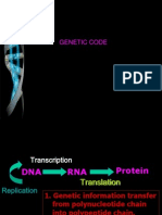 Genetic Code