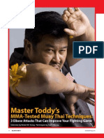 Muay Thai Guide