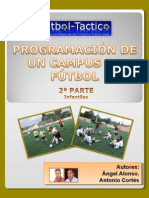 Campus Futbol Pichi Alonso 1