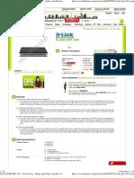 Jual D-LINK DPR-1061 - Print Server - Harga, Spesifikasi, Dan Review