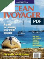 Ocean Navigator 177 Ocean Voyager 2009