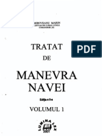 Manevra Navei Vol.1
