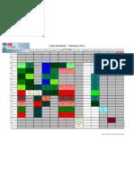 february 2013 final master timetable coloured v2 pdf