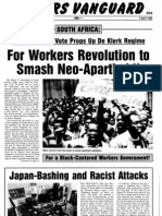 Workers Vanguard No 548 - 3 April 1992