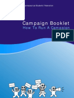 IPSF Campaign Booklet
