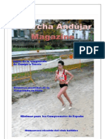 Antorcha Andújar Magazine (Febrero)