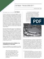 59 Reformas Del Estado Cambios en La Constitucion Peru