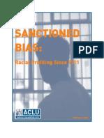 Racial Profiling Report