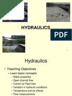 Hydraulics 11