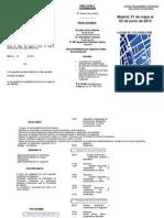 Programa Curso Tto Integral Del Tracto Facioral 2013