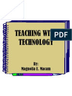 teaching with technology-macam