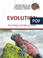Evolution. the History of Life on Earth - Russ Hodge [Facts on File] (2009)