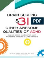 Coaching for Adhd Brain Surfing eBook