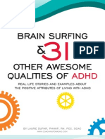 Coaching for Adhd Brain Surfing eBook