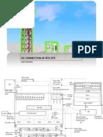 Dc Connection at Bts Site Amit
