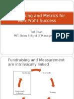 Madea Staff Training on Fundraising and Metrics