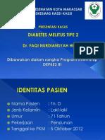 Presentasi Kasus PKM