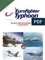 [Aviation] Eurofighter Typhoon