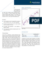 Daily Technical Report, 11.02.2013
