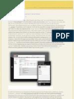 KBMpro - Agentursoftware