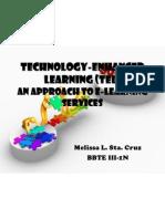 technology-enhanced learning revised