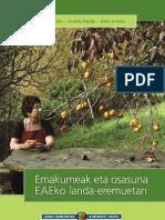 EMAKUMEAKETAOSASUNAEAEkoLANDA-EREMUETAN