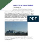 Iransanktionen sind der Grund für Peugeots Niedergang